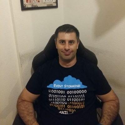 Bogdan Yosava