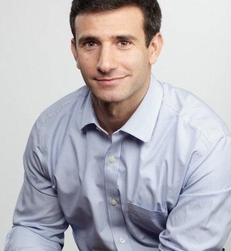 Josh Wolfe