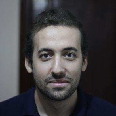 Ahmed Shaalan