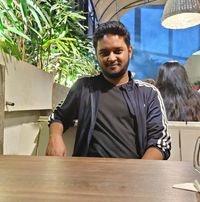 Arun Lodhi