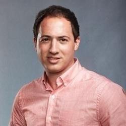 Noah Weiss