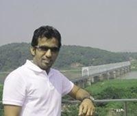 Majed Alhrbi
