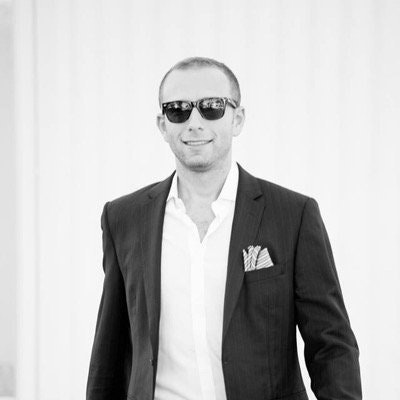 Alex Furmansky
