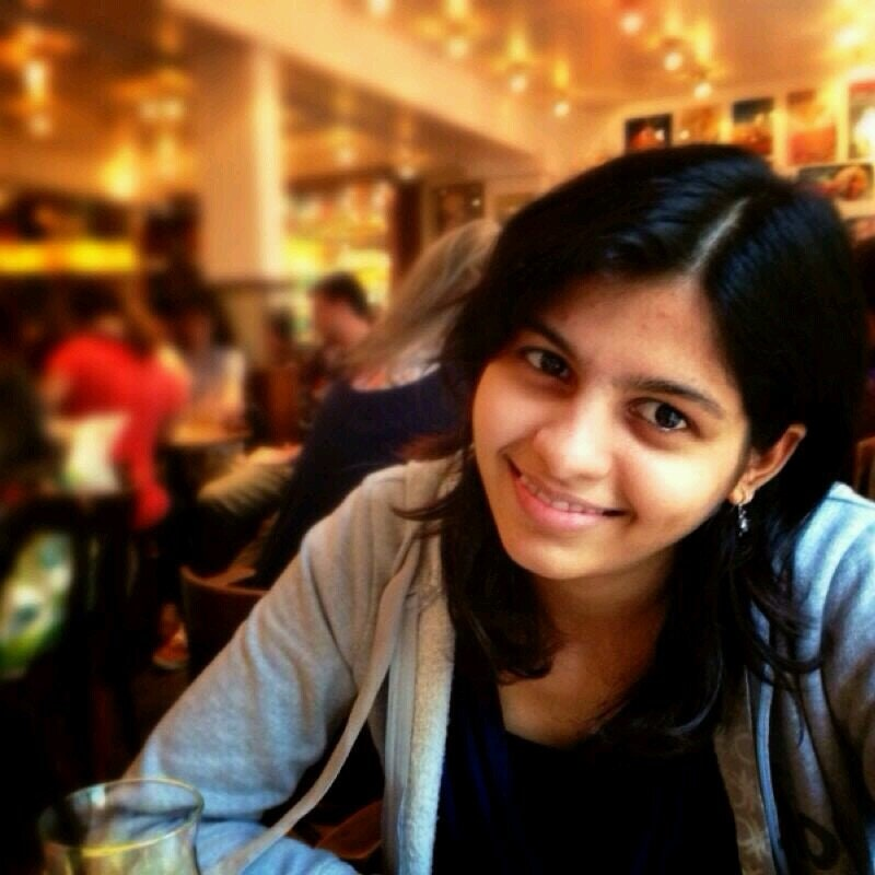 Chandni Jaswal