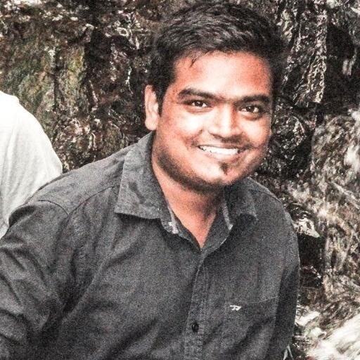 Dilip Rajendran