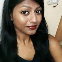 Nibedita Sethi
