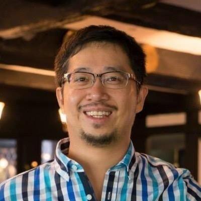 Wen Huang