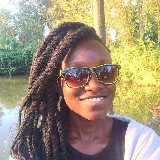Betty Mutimba