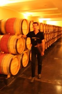 Vagabond Wine Guy