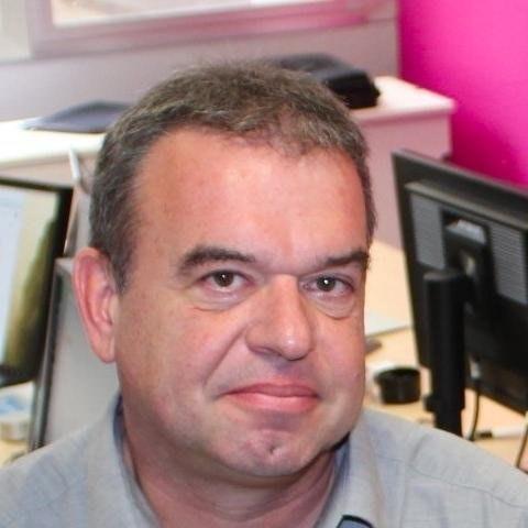 Alain Papazoglou