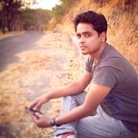 Prakhar Saxena