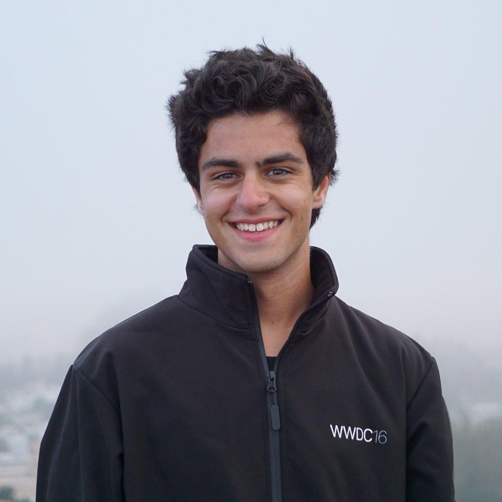 Alex Santarelli