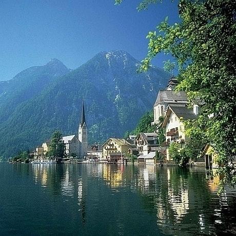 Austria Travel Info