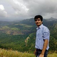 Siddharth Bhatia