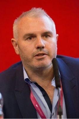 Trev Keane