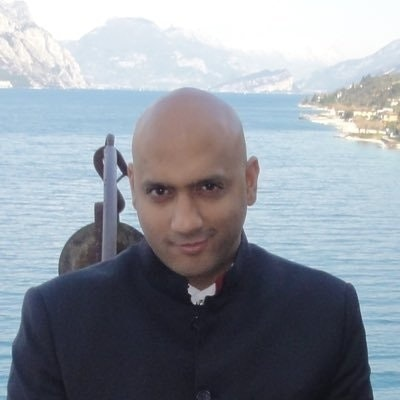 Nishul Saperia