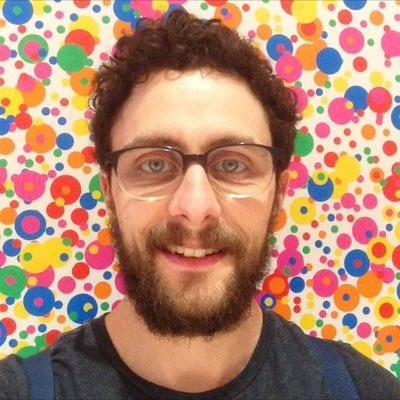 Daniel Butler