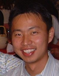 Pauli Wang