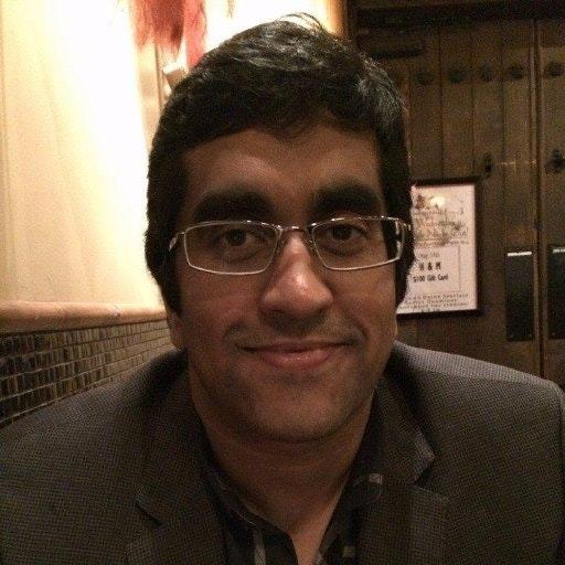 Vikram Rangraj