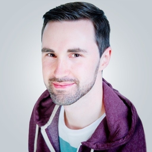 Gavin McMahon