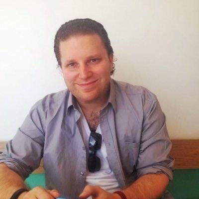 Matty Cohen