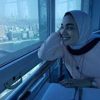 Mariam Yusuf El-Shebokshey