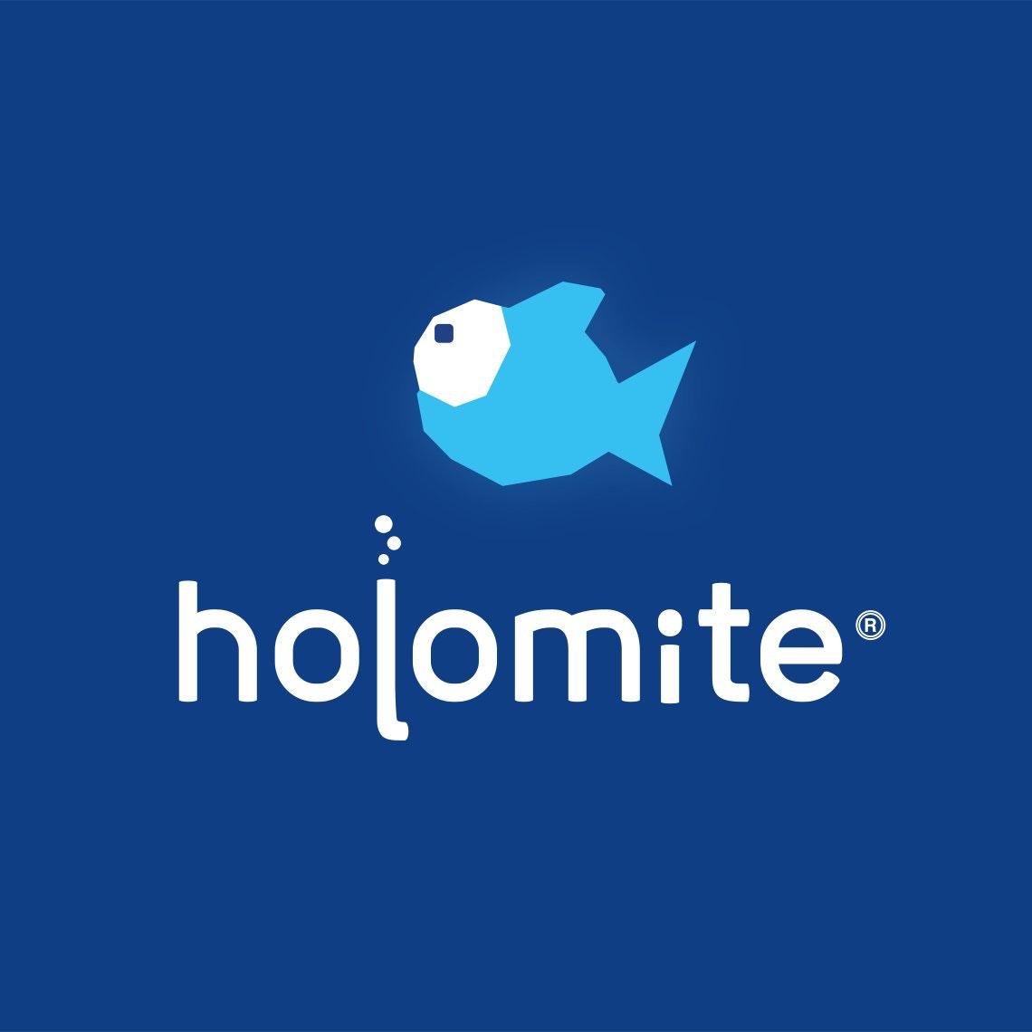 Holomite