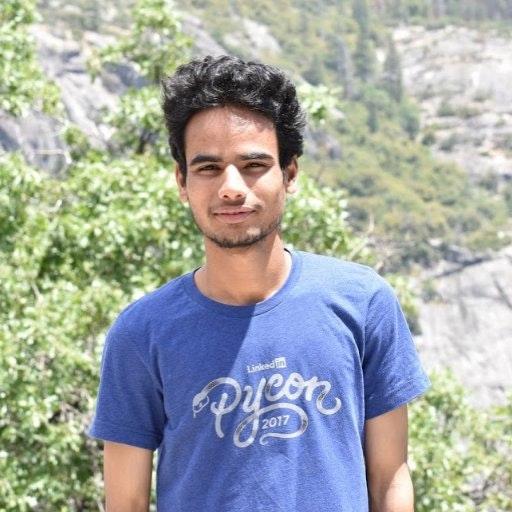 Akash Nimare