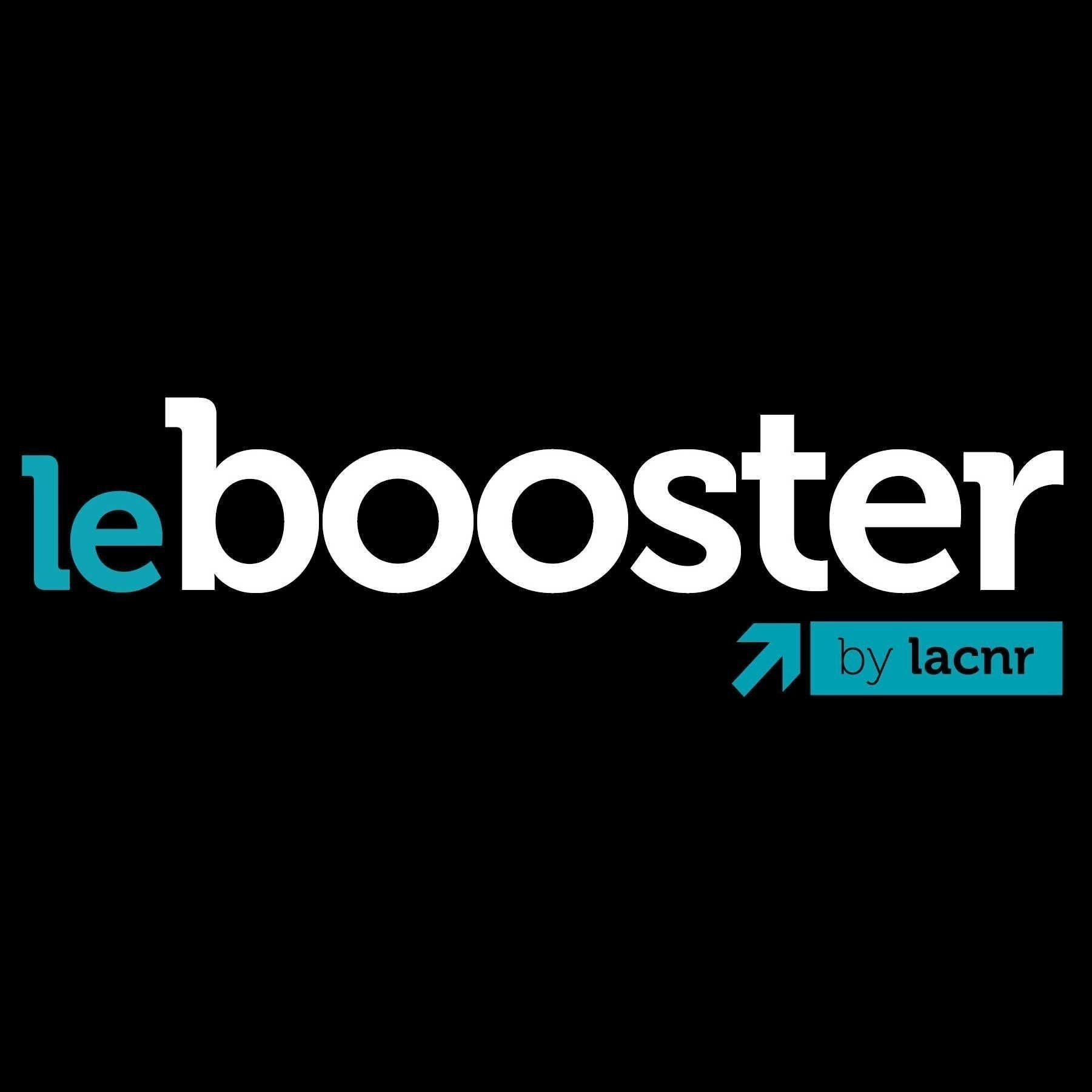 ★ Le Booster ★