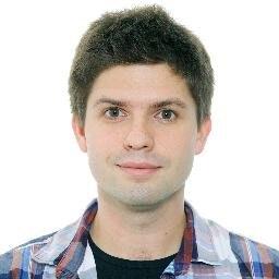 Evgeniy Dubskiy