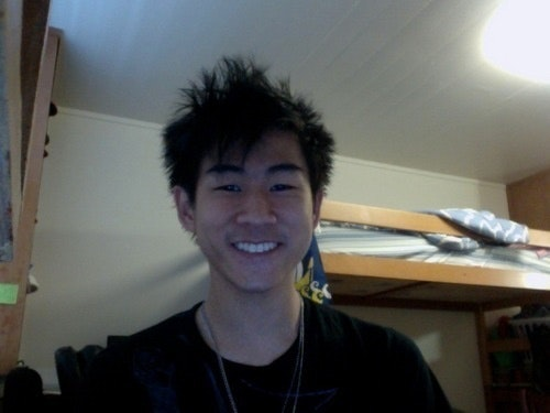Conrad Chan