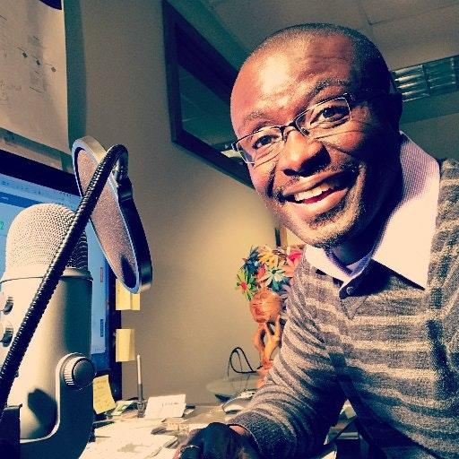Philip Agyeman-Budu