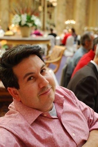Manolo Espinosa