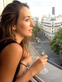 Mariel Vandeloo