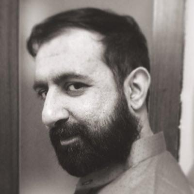 Tushar Motwani