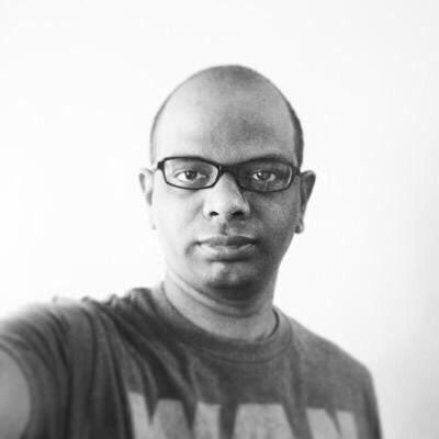 Selvam Swaminathan
