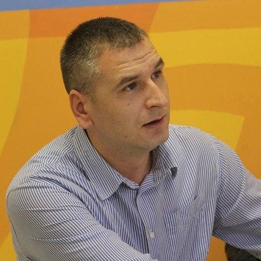 Misho M. Petkovic