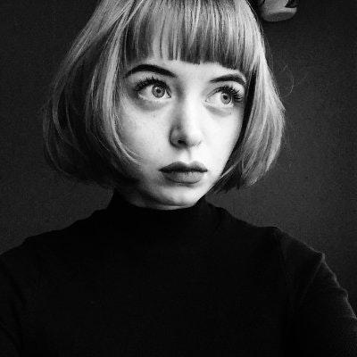 Alina Komarevtseva