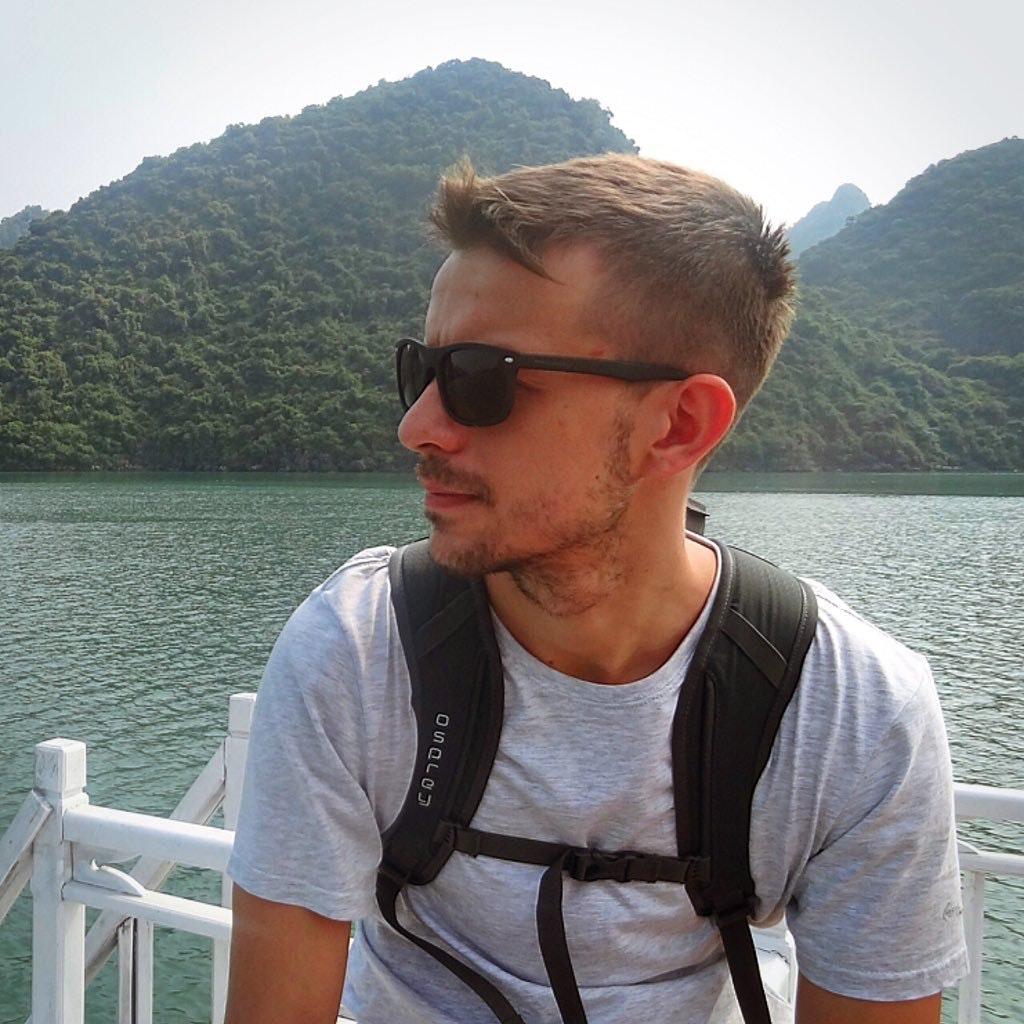 Jeremy Kaczmarczyk