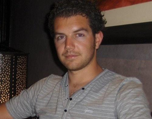 Daniël Smink