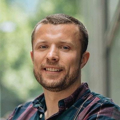 Mark Johnstone