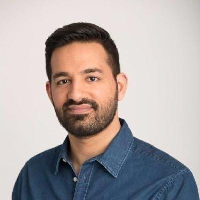 Faheem Khemani