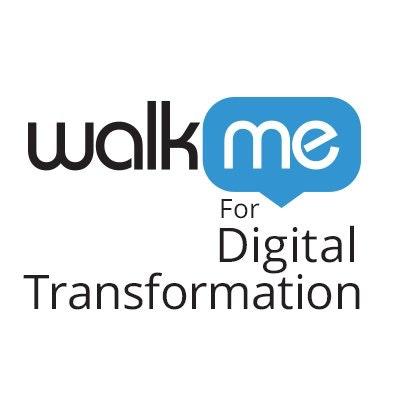 WalkMeTransformation