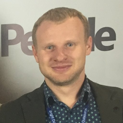 Max Dybenko
