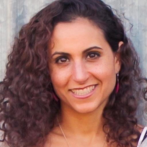 Deema Tamimi