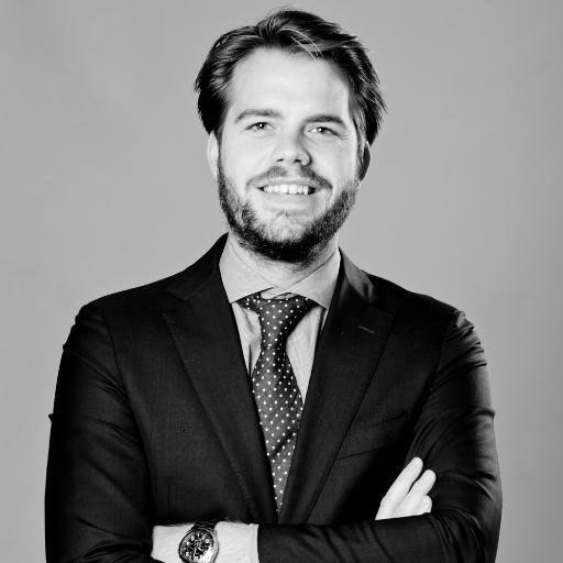Arnoud Visser 🚀
