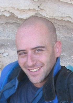 Gil Hirsch