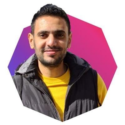 Ahmed Faris