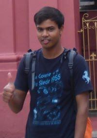 Reddy Manjunath