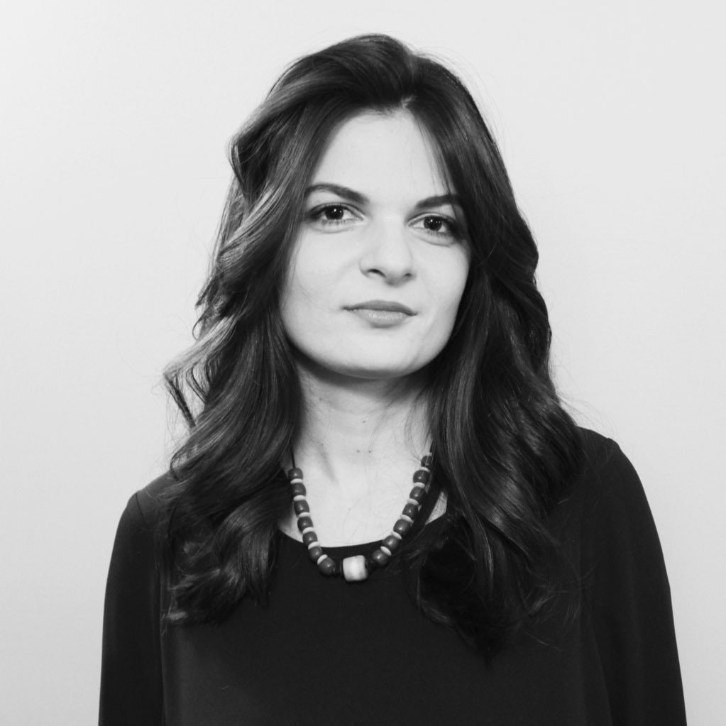 Julie Stanescu